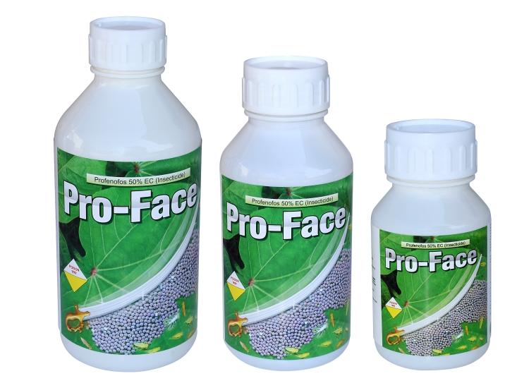 Agro Chemicals